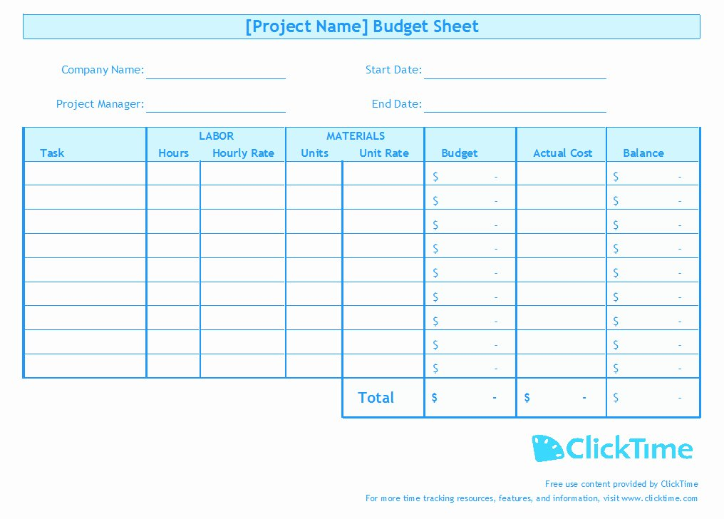 Excel Business Budget Template Luxury Business Bud Template