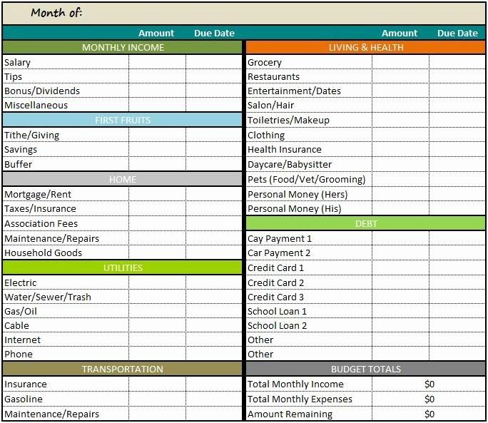 Excel Business Budget Template Unique Best 25 Bud Templates Ideas On Pinterest