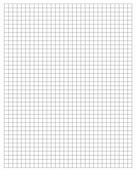 Excel Graph Paper Template Beautiful 21 Free Graph Paper Template Word Excel formats