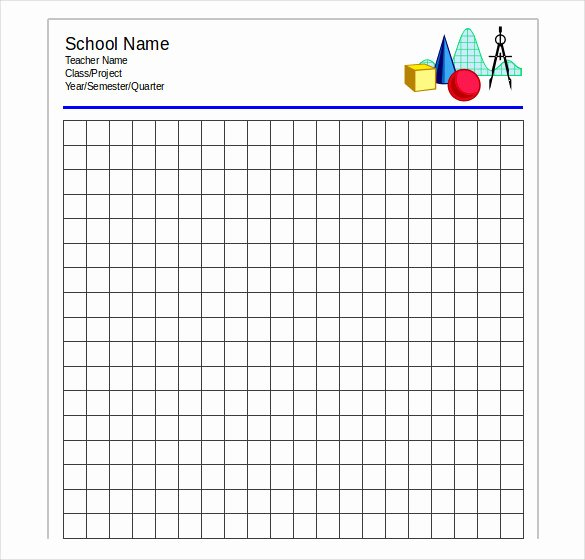Excel Graph Paper Template Best Of Free Excel Template – 27 Free Excel Documents Download