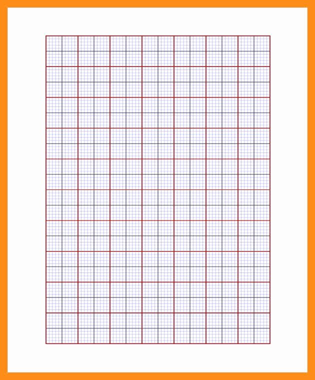 Excel Graph Paper Template Elegant 10 11 Grid Paper Template for Excel