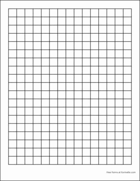Excel Graph Paper Template Elegant 13 Graph Paper Templates Excel Pdf formats