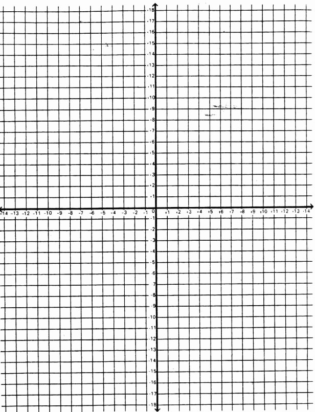 Excel Graph Paper Template Fresh 14 15 Graph Paper Template for Excel