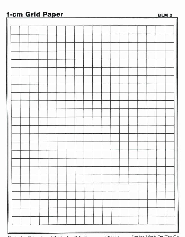 Excel Graph Paper Template Unique 14 15 Graph Paper Template for Excel