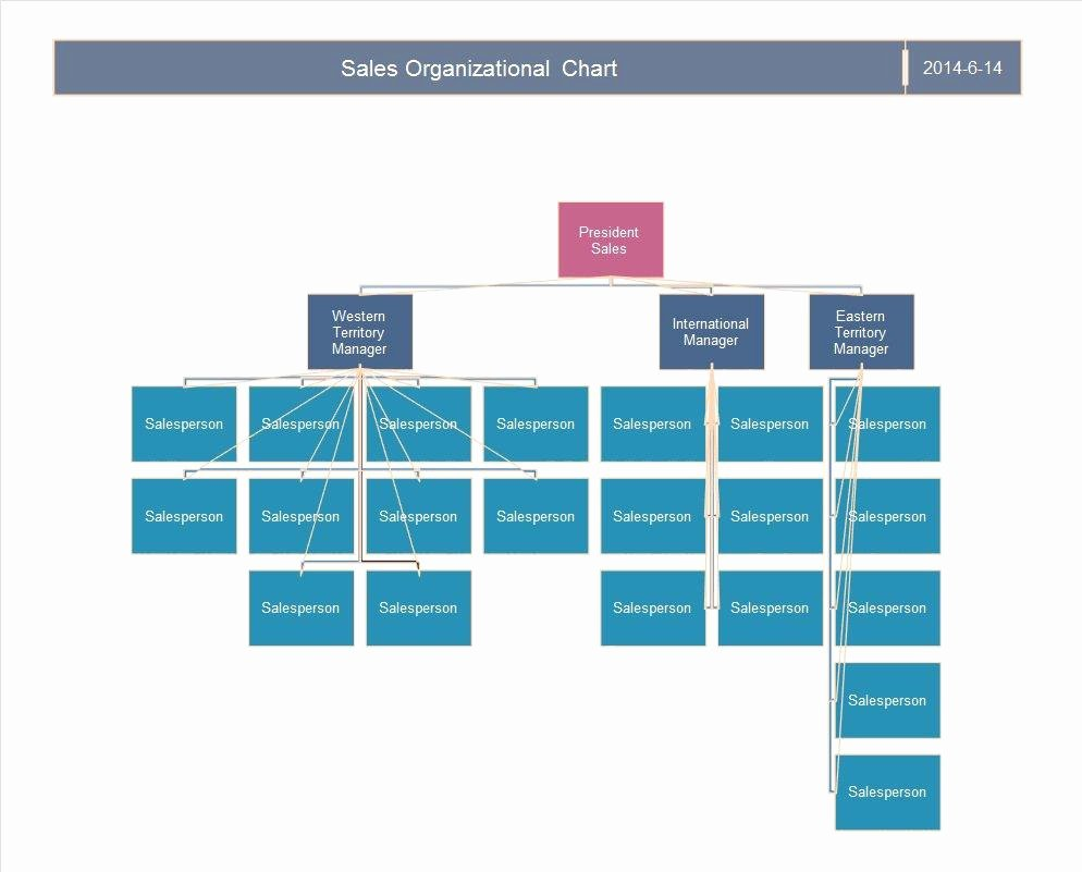 Excel org Chart Template Beautiful 40 Free organizational Chart Templates Word Excel