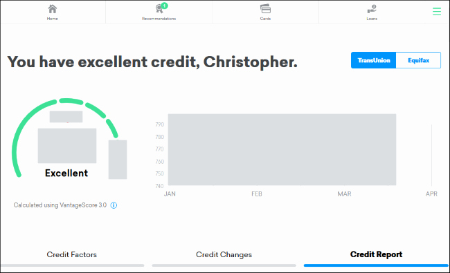 Fake Credit Report Template Unique How to View and Monitor Your Credit Report for Free