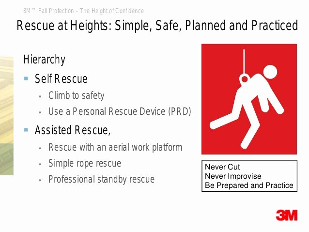 Fall Protection Plan Template Lovely Tips for Reducing Workplace Incidents – Fall Protection