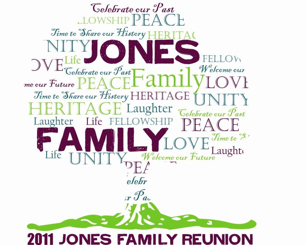 Family Reunion Invitations Templates Beautiful Free Family Reunion Invitation Templates Copy Family