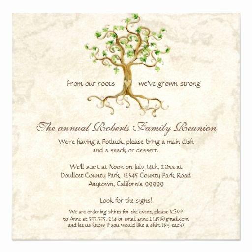 Family Reunion Invitations Templates Elegant 1000 Ideas About Family Reunion Invitations On Pinterest