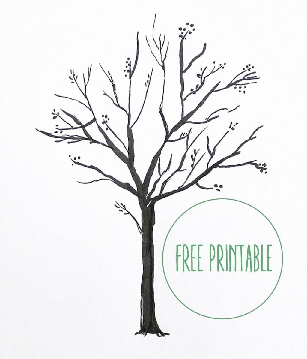 Family Tree Template Free New Free Printable