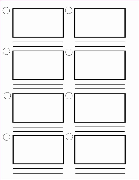 Film Storyboard Template Pdf Luxury What is A Storyboard Template