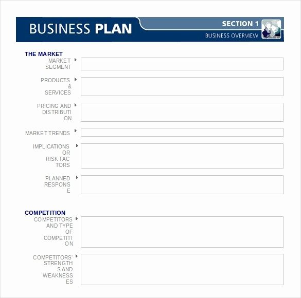Financial Plan Template Word Elegant Business Plan Templates In Microsoft Word Free and Premium