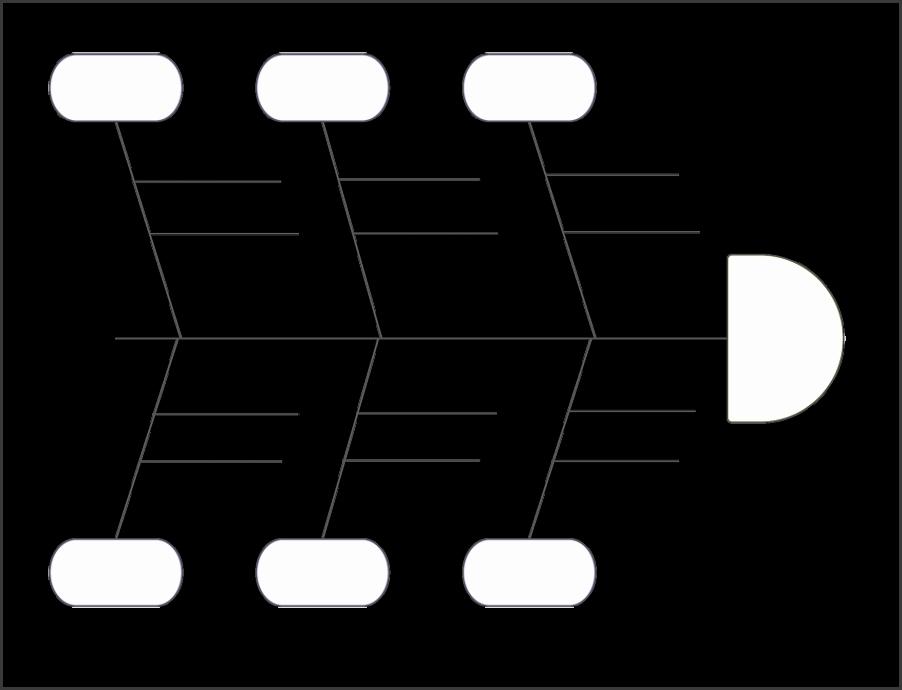 Fishbone Diagram Template Doc Best Of 5 Fishbone Diagram format Sampletemplatess