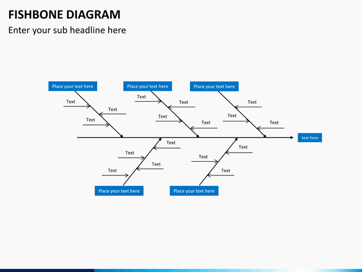 Fishbone Diagram Template Doc Lovely Fishbone Diagram Powerpoint Template