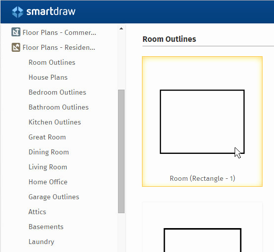 Floor Plan Templates Free Fresh Floor Plan software Free Templates