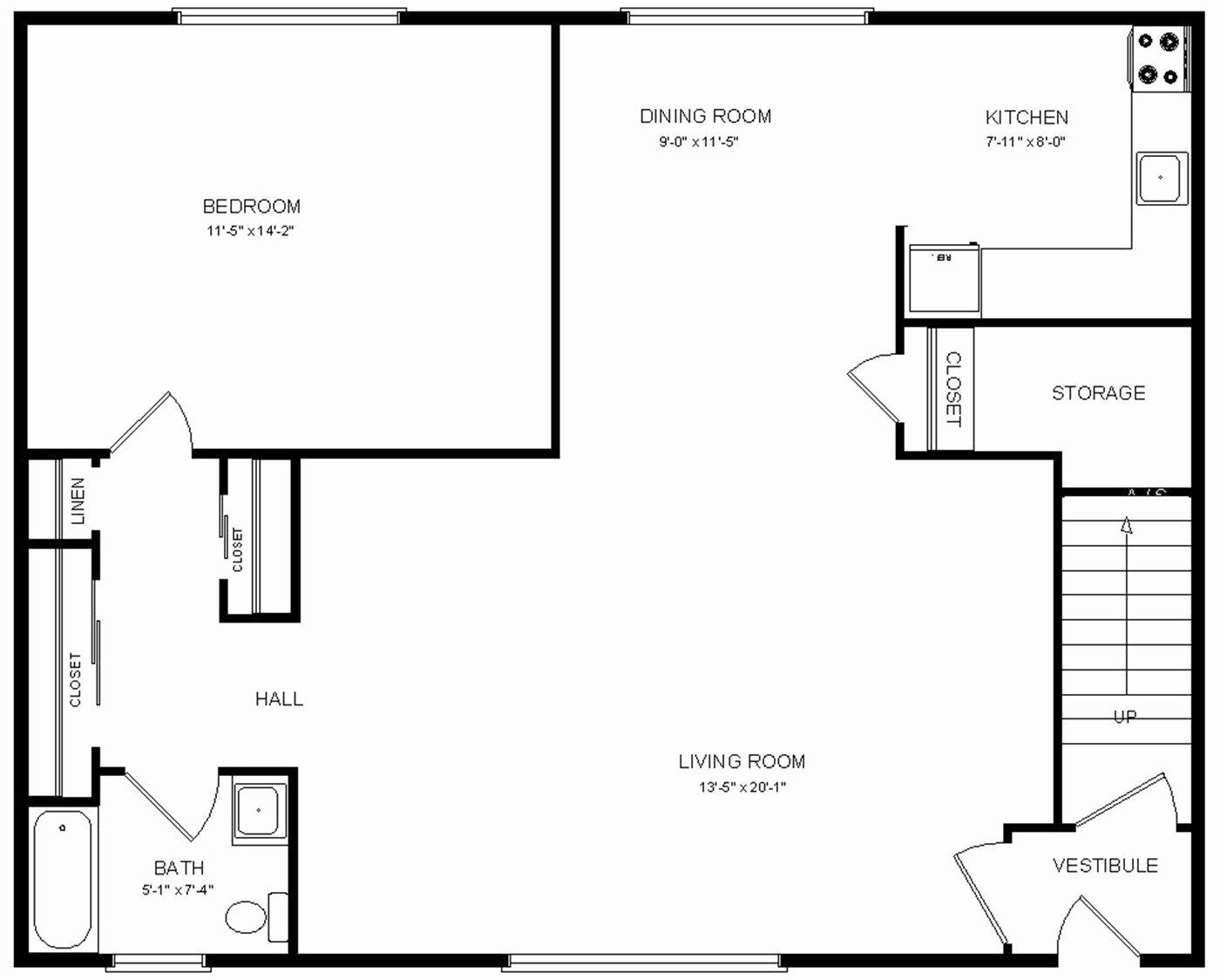 Floor Plan Templates Free Fresh Floor Plan Template