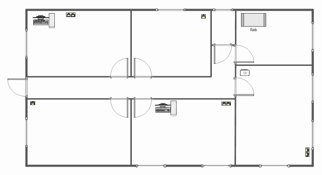 Floor Plan Templates Free Fresh Pallet Racking Layout software Raipanload