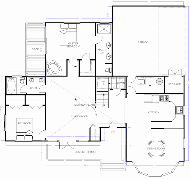 Floor Plan Templates Free New Room Planning software Free Templates to Make Room Plans