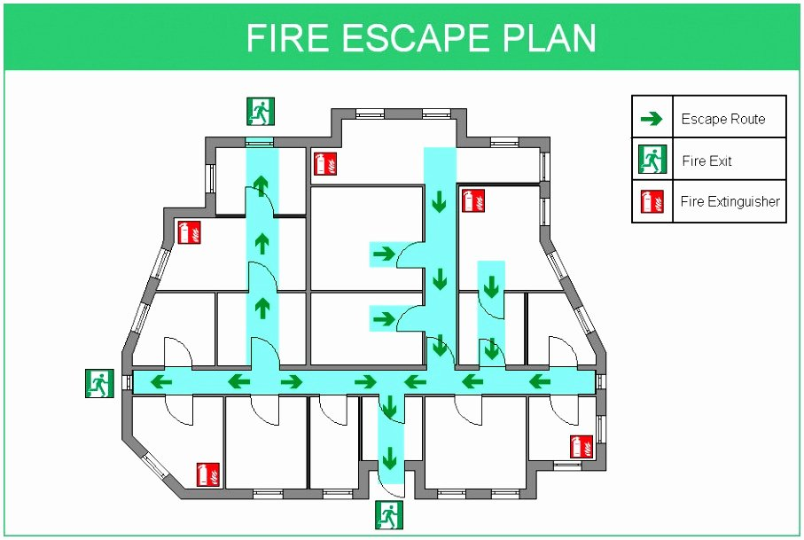 Floor Plan Templates Word Best Of Emergency Plan Fire Evacuation Plan Template Sample Fire