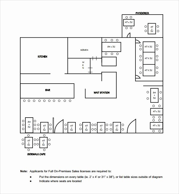 Floor Plan Templates Word Elegant Sample Floor Plan Template 11 Free Documents In Pdf Word
