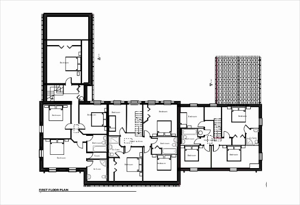 Floor Plan Templates Word Inspirational Drawing Floor Plans In Excel Carpet Vidalondon