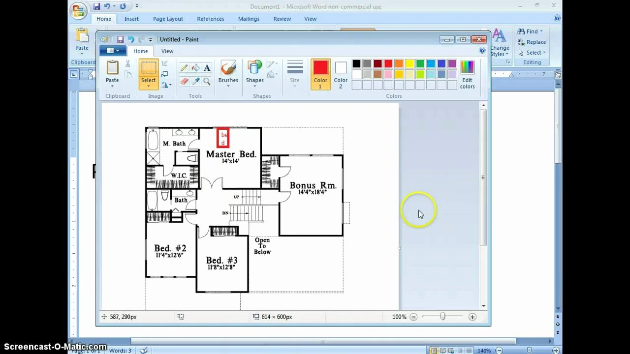 Floor Plan Templates Word New Floor Plan Template Microsoft Word