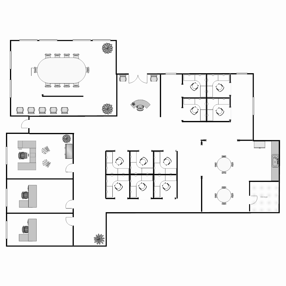 Floor Plan Templates Word Unique Floor Plan Templates Draw Floor Plans Easily with Templates