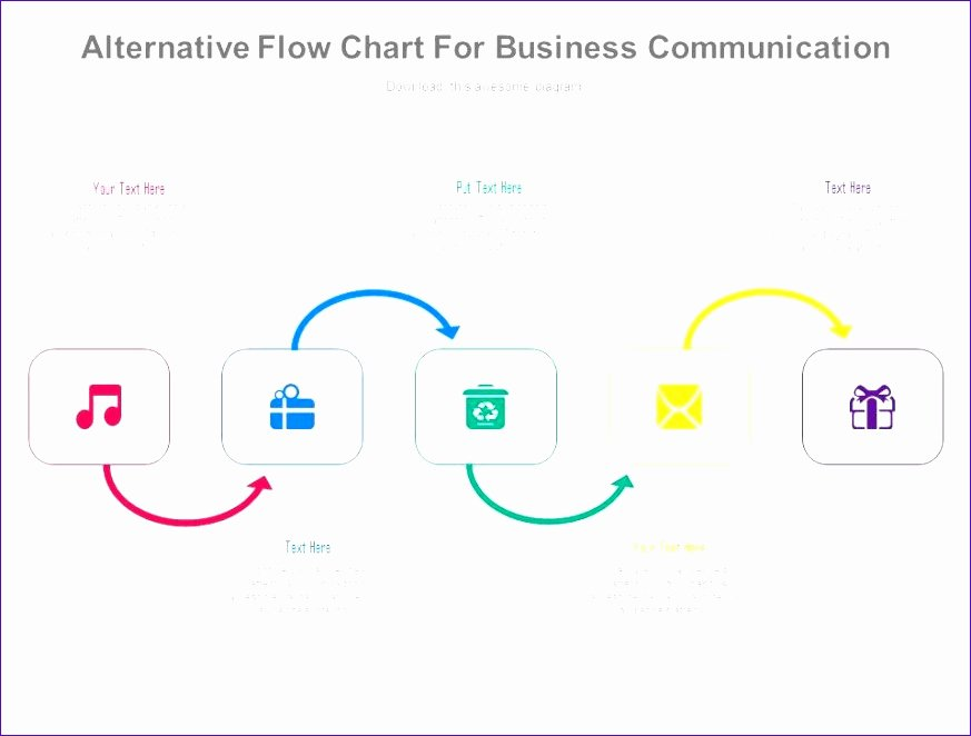 Flow Chart Template Excel Luxury 6 Process Map Template Excel Exceltemplates Exceltemplates