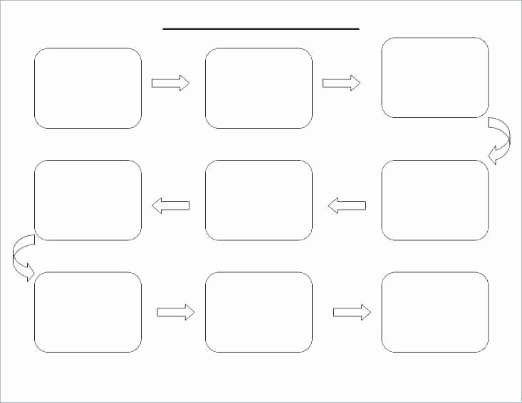 Flow Chart Template Word New Flowchart Templates for Word Pics – Fresh Editable Chart