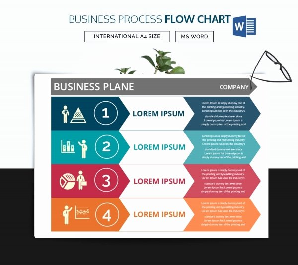 Flow Chart Template Word Unique 40 Flow Chart Templates Free Sample Example format