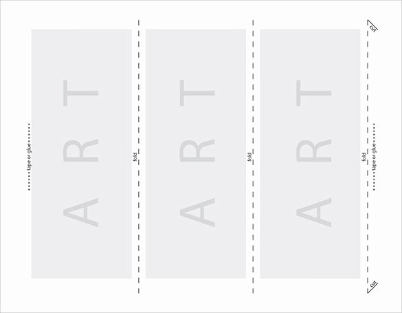 Fold Over Place Card Templates Lovely Free Printable Table Tents Template