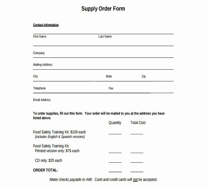 Food Service Contract Template Inspirational 15 Food Service Contract Templates for A Restaurant Cafe