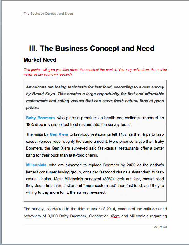 Food Truck Business Plan Template Lovely Food Truck Business Plan Template Sample Pages Black Box