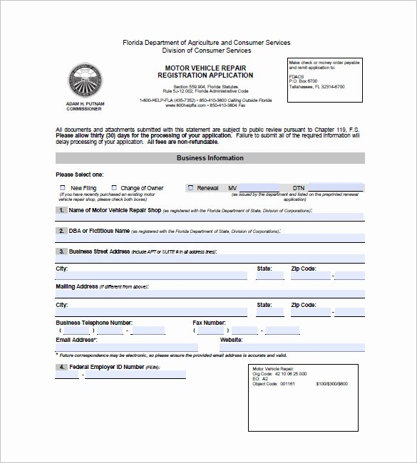 Free Auto Repair Invoice Template Elegant Mechanics Invoice Template Your Affordable solution to