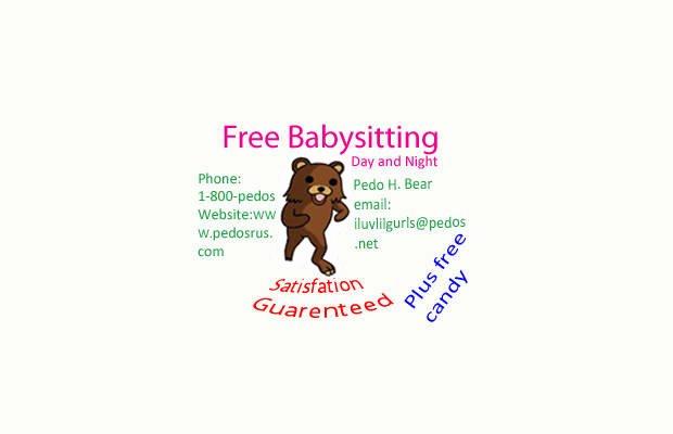 Free Babysitting Flyer Template Luxury 15 Babysitter Flyer Templates Printable Psd Ai Vector