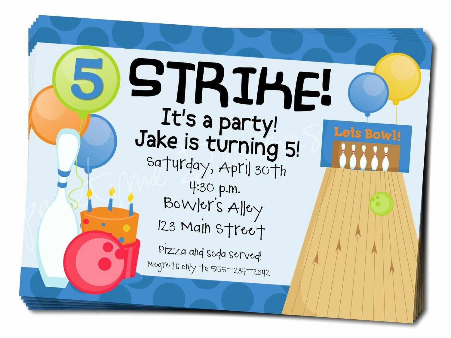 Free Bowling Invitations Template Fresh Chandeliers & Pendant Lights