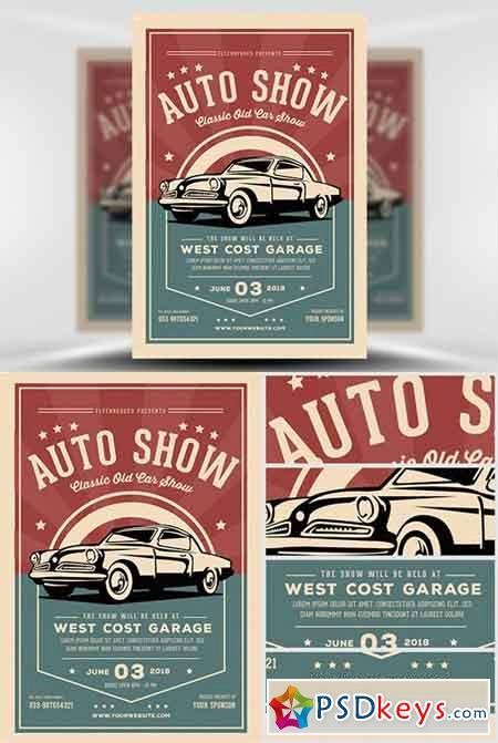 Free Car Show Flyer Template Lovely Car Page 10 Free Download Shop Vector Stock Image