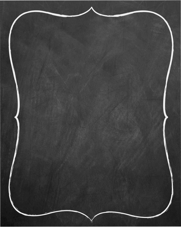 Free Chalkboard Invitation Templates Awesome Chalkboard Invitation Templates Blank