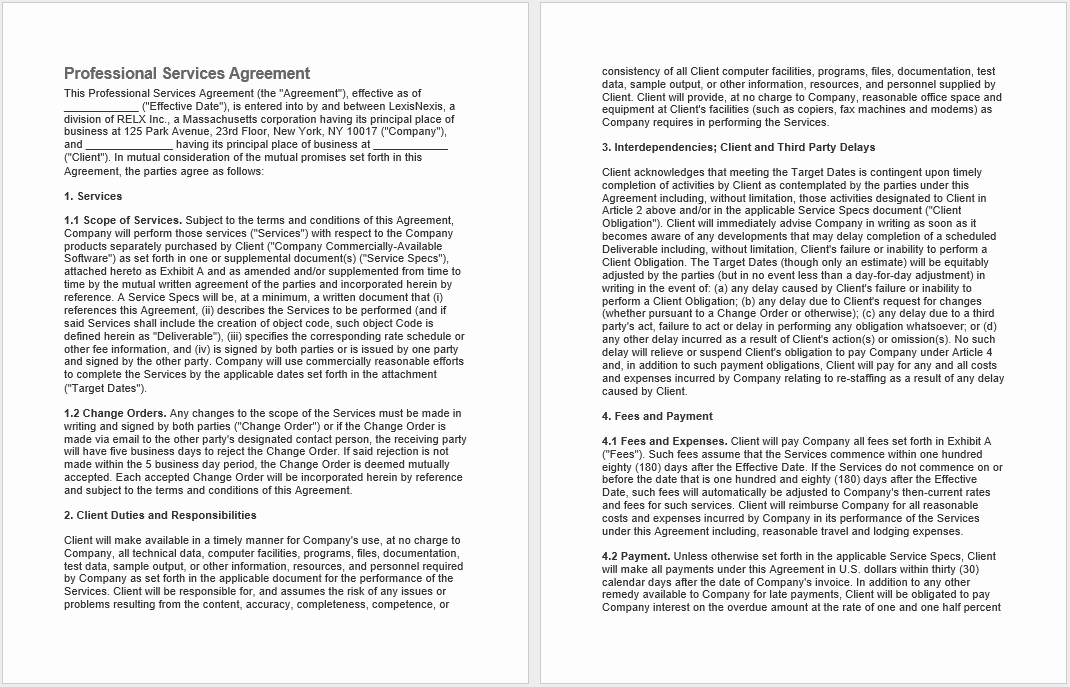 Free Consulting Agreement Template Lovely 21 Free Consultant Agreement Templates & Samples In Ms Word