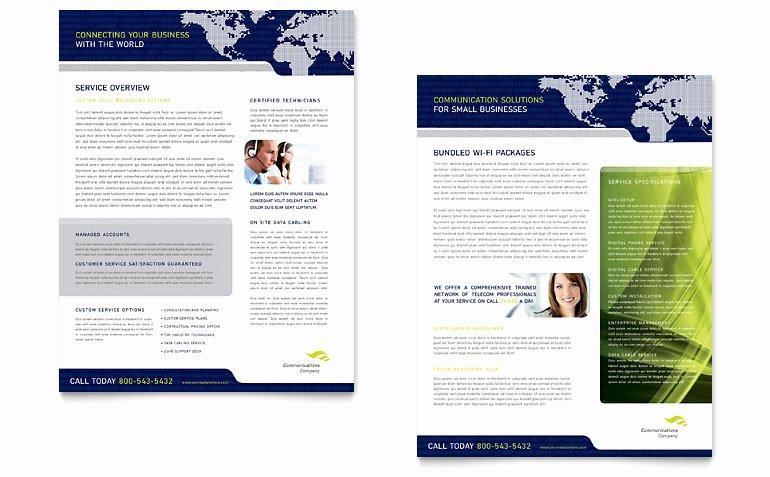 Free Data Sheet Template Luxury Global Munications Pany Datasheet Template Word