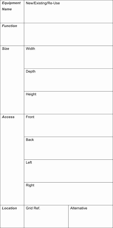 Free Data Sheet Template Unique Download Sample Room Data Sheet Template Free Download for
