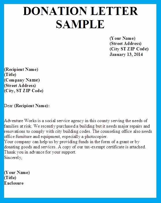 Free Donation Request form Template Beautiful Free Printable Donation Letters Wow Image Results