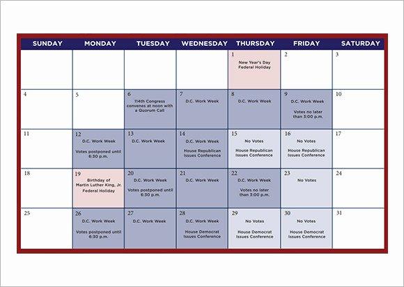 Free event Calendar Template Inspirational Free 11 Sample Planning Calendar Templates In Google Docs
