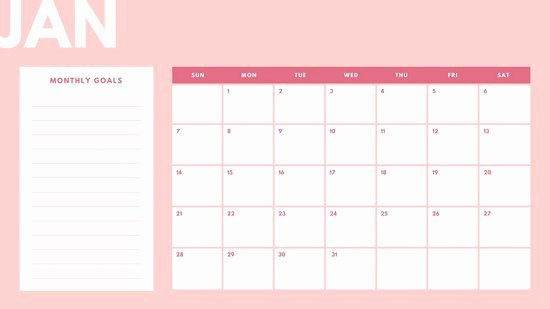 Free event Calendar Template Lovely Customize 344 Calendar Templates Online Canva