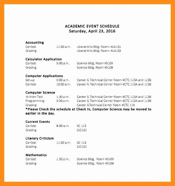 Free event Program Template Awesome 11 12 Indesign event Program Template