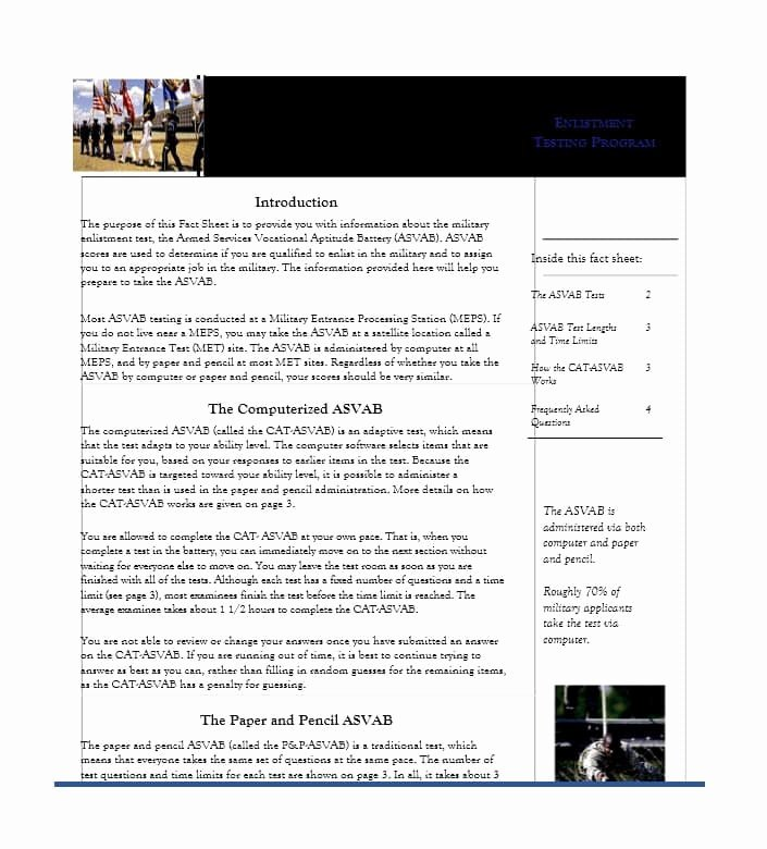 Free Fact Sheet Template Lovely 60 Beautiful Fact Sheet Templates Examples and Designs