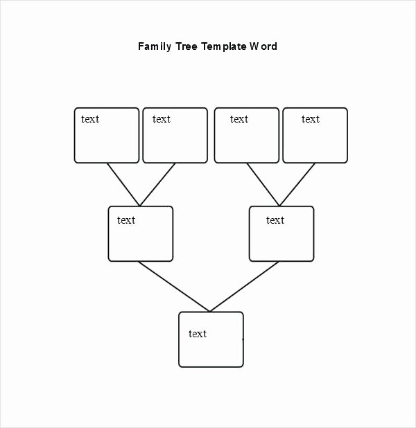 Free Family Tree Template Excel Awesome Family Group Sheet Template Excel – Konfor