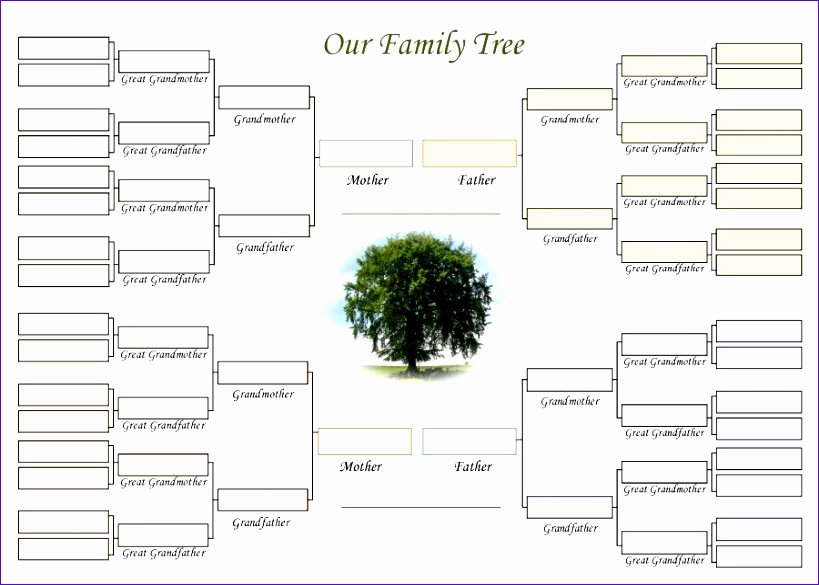 Free Family Tree Template Excel Elegant 12 Excel Templates 2010 Exceltemplates Exceltemplates