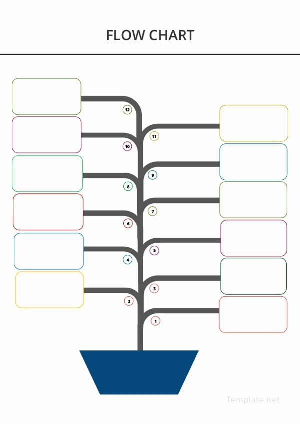 Free Flow Chart Template Excel Lovely 40 Flow Chart Templates Doc Pdf Excel Psd Ai Eps