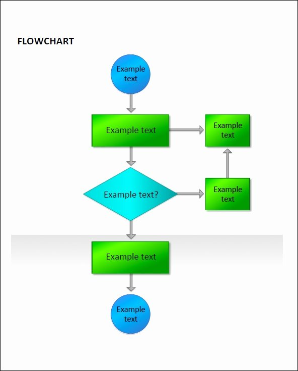 Free Flow Chart Template Excel Unique Flow Chart Template 17 Download Free Documents In Pdf